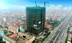 Hà Nội: Giá căn hộ chung cư tiếp tục tăng