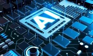 Phát triển và ứng dụng trí tuệ nhân tạo vào lĩnh vực thế mạnh