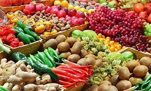 Nhiều dư địa xuất khẩu sang thị trường Trung Đông