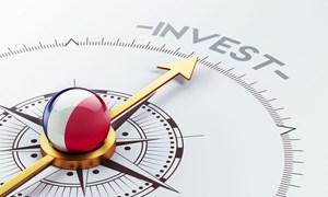 5 tháng, Việt Nam đầu tư ra nước ngoài 183 triệu USD