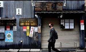 Dịch Covid-19: Nhật Bản sắp tung ra gói kích thích kinh tế mới trị giá 1.100 tỷ USD