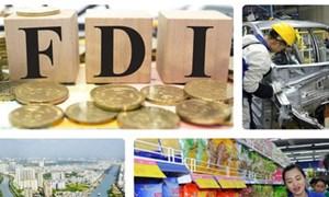 Việt Nam sẽ đón cơ hội vàng trong thu hút FDI