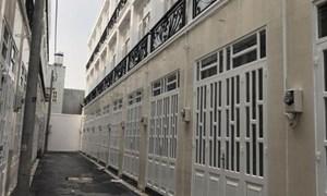Quận ven Sài Gòn cảnh báo nạn lừa mua bán nhà đất qua vi bằng