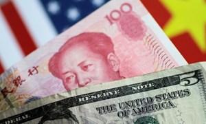 Trung Quốc tuyên bố Mỹ không có quyền phán xét đồng nội tệ của nước khác