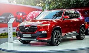Năng lực cạnh tranh của ngành ô tô Việt Nam còn rất yếu?