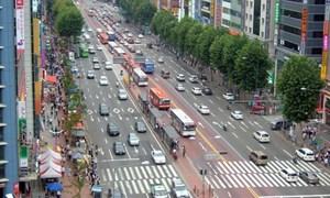 Quản lý đầu tư công: Kinh nghiệm từ Nhật Bản, Hàn Quốc