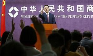 Bắc Kinh tuyên bố không chấp nhận các nước sử dụng đất hiếm để kiềm chế Trung Quốc