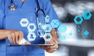 Mã số bảo hiểm xã hội sẽ làm mã định danh y tế