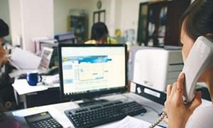 Tăng cường kỷ luật, kỷ cương hành chính trong thực thi công vụ của công chức, viên chức ngành Tài chính