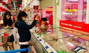 Nông sản châu Âu giá rẻ sẽ đổ bộ vào Việt Nam theo EVFTA