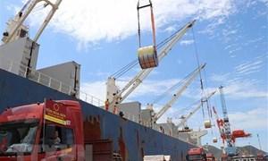 Quy mô xuất khẩu của Việt Nam đứng thứ 22 trên thế giới