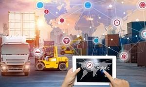 Nghiên cứu giải pháp khai thác ứng dụng công nghệ thông tin viễn thông trong hoạt động logistics