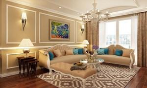 Những phong cách thiết kế nội thất chung cư được ưa chuộng hiện nay