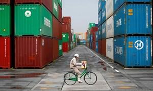 Số phận của 300 tỷ USD hàng Trung Quốc sẽ được định đoạt sau G20