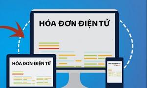 Áp dụng hóa đơn điện tử ở Việt Nam hiện nay: Thực trạng và những vấn đề đặt ra