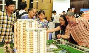 HoREA phản hồi gì về thông tin tồn kho bất động sản?