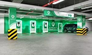 Bộ Tài chính kiến nghị ban hành chính sách ưu đãi đối với ô tô điện