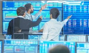 Khối ngoại mua ròng, thị trường chờ hưng phấn