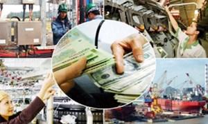 3 nhiệm vụ, giải pháp hỗ trợ và phát triển doanh nghiệp đến năm 2020