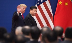 Trung Quốc lần đầu hé lộ lí do đàm phán thương mại với Mỹ sụp đổ