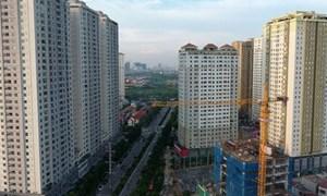 Bộ Xây dựng: Siết chặt quản lý vận hành sử dụng nhà chung cư