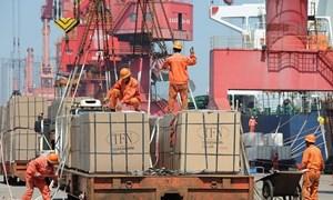 Kinh tế Trung Quốc bắt đầu sa sút vì cuộc chiến thương mại?