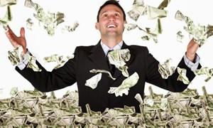 10 tỷ phú kiếm được nhiều tiền nhất tuần qua: Một nửa đến từ Trung Quốc