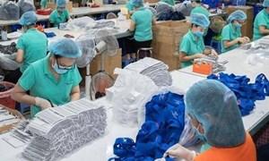 Danh sách doanh nghiệp xuất khẩu khẩu trang y tế sẽ được công khai định kỳ