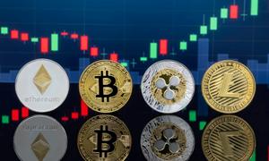 """Elon Musk một lần nữa """"thổi"""" giá Bitcoin tăng vọt"""