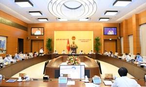 Dự kiến Kỳ họp thứ nhất, Quốc hội khóa XV diễn ra từ ngày 20/7-3/8/2021