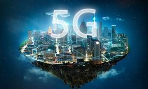 [Infographics] 5G thay đổi cách ta giao tiếp như thế nào?
