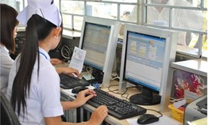 Mã định danh y tế: Bảo mật thông tin của người dân