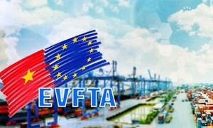 Đánh giá tác động thuế quan của Hiệp định EVFTA đến một số ngành xuất nhập khẩu của Việt Nam