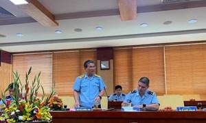 Ngành Hải quan hiện đại hóa để nâng cao hiệu quả quản lý Nhà nước