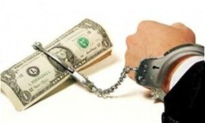 Nợ thuế hay
