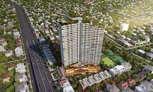 Bất động sản TP. Hồ Chí Minh đang thiết lập mặt bằng giá mới