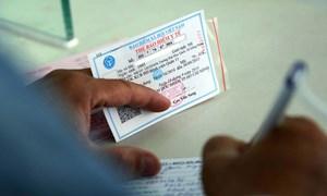 Hỗ trợ mua tặng thẻ bảo hiểm y tế