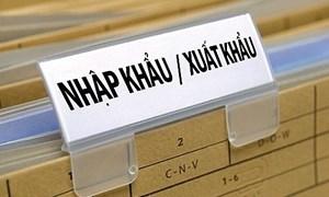 Tính từ đầu năm đến 15/6, Việt Nam xuất siêu 3,75 tỷ USD