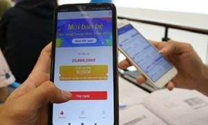 App tín dụng đen: Dẹp bỏ bằng cách nào?