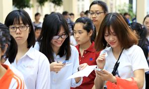 887.000 thí sinh sẵn sàng bước vào kỳ thi THPT quốc gia 2019