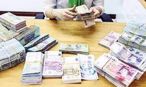 Tổng tài sản của toàn hệ thống các tổ chức tín dụng tăng 1,36%