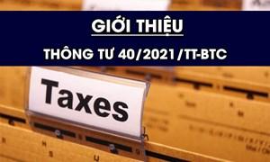 Thuế cho thuê nhà sẽ tính trên doanh thu thực tế phát sinh