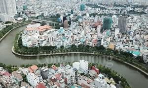 TP. Hồ Chí Minh khan hiếm nguồn cung căn hộ vừa túi tiền
