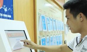 BHXH Việt Nam đẩy mạnh giao dịch trên Cổng dịch vụ công quốc gia