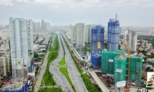 Vì sao TP. Hồ Chí Minh vượt Hà Nội, trở thành nơi có giá nhà đắt nhất cả nước?