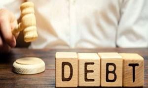 Cần chứng khoán hóa nợ xấu