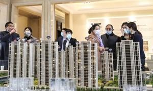 Đất nền, chung cư bình dân tại TP. Hồ Chí Minh vẫn