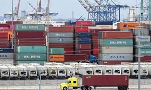 Cảnh báo gia tăng các rào cản thương mại mới trước thềm hội nghị G20