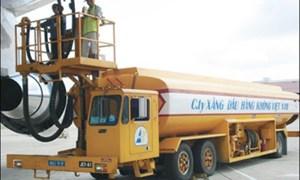 Bộ Tài chính đề xuất giảm thuế bảo vệ môi trường đối với nhiên liệu bay