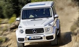 TOP 10 mẫu SUV đắt nhất thế giới: Nơi hội tụ của những Anh tài